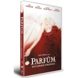 DVD A parfüm