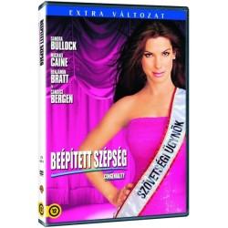 DVD Beépített szépség (extra változat)