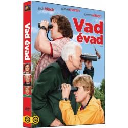 DVD Vad évad