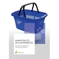 Marketing és PR alapismeretek