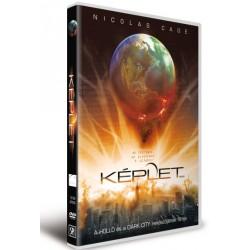 DVD Képlet