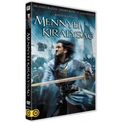 DVD Mennyei királyság