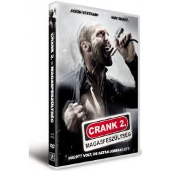 DVD Crank 2: Magasfeszültség