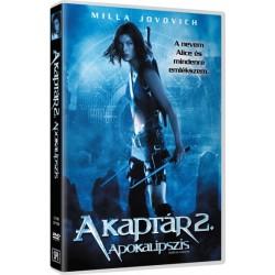 DVD A kaptár 2. - Apokalipszis