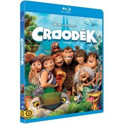 Blu-ray Croodék
