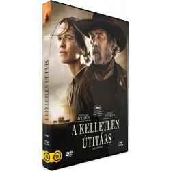 DVD A kelletlen útitárs