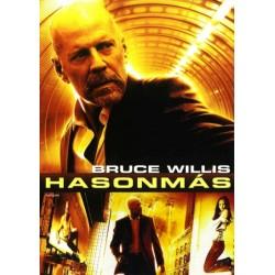 DVD Hasonmás