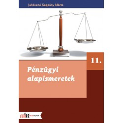 Pénzügyi alapismeretek 11. osztály