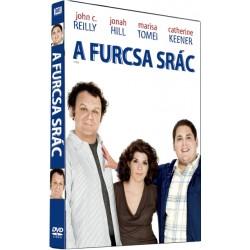 DVD A furcsa srác