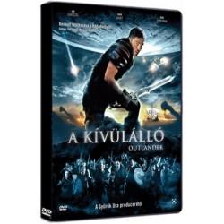 DVD A kívülálló