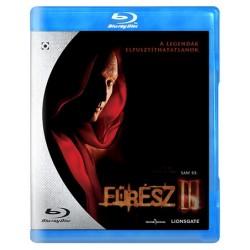 Blu-ray Fűrész III