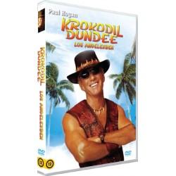 DVD Krokodil Dundee Los Angelesben