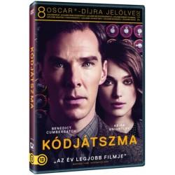 DVD Kódjátszma