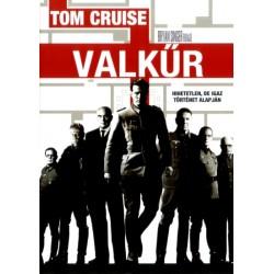 DVD Valkűr