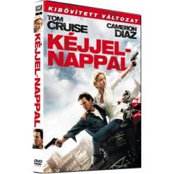 DVD Kéjjel-nappal