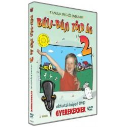 DVD Bújj-bújj zöld ág 2.