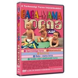DVD Baba-mama torna