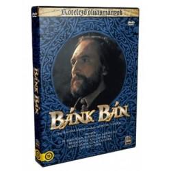 DVD Bánk Bán