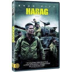 DVD Harag