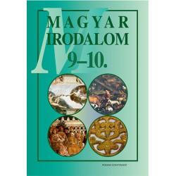 Magyar irodalom 9-10.