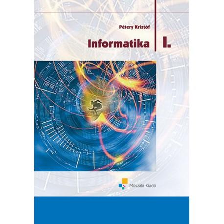 Informatika I.