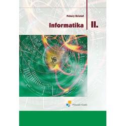 Informatika II.