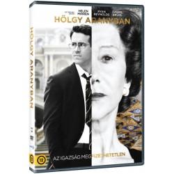 DVD Hölgy aranyban