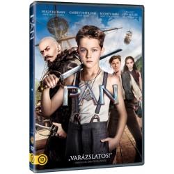 DVD Pán