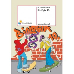 Biológia 10. szakiskolásoknak