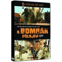 DVD A bombák földjén