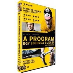 DVD A program - Egy legenda bukása