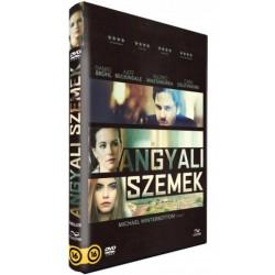 DVD Angyali szemek