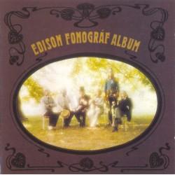 CD Fonográf: Edison