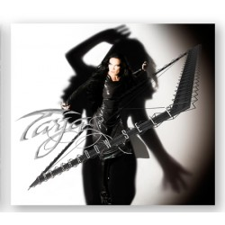 CD Tarja: The Shadow Self
