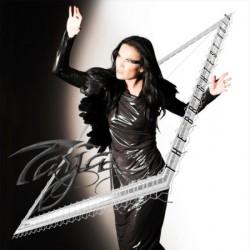 CD Tarja: The Brightest Void (Digipack)