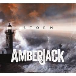 CD AmberJack: Storm