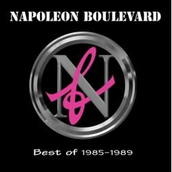 CD Napoleon Boulevard: Remake 2009