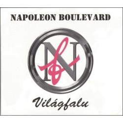 CD Napoleon Boulevard: Világfalu