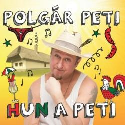 CD Polgár Peti: Hun a Peti