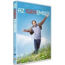 DVD Az igenember