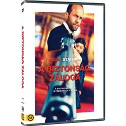 DVD A biztonság záloga