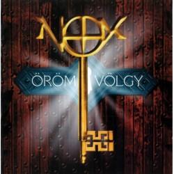CD Nox: Örömvölgy