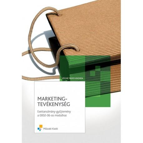 Marketingtevékenység