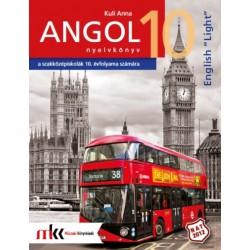 English Light. Angol nyelvkönyv a szakközépiskolák 10. évfolyama számára