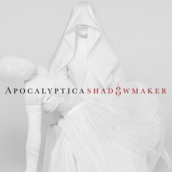 CD Apocalyptica: Shadowmaker (Limited Digipak)