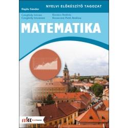 Matematika 9. nyelvi előkészítő tagozat