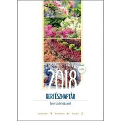 Kertésznaptár 2018