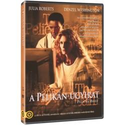 DVD A Pelikán-ügyirat