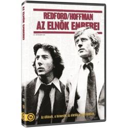 DVD Az elnök emberei