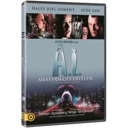 DVD A.I. Mesterséges értelem